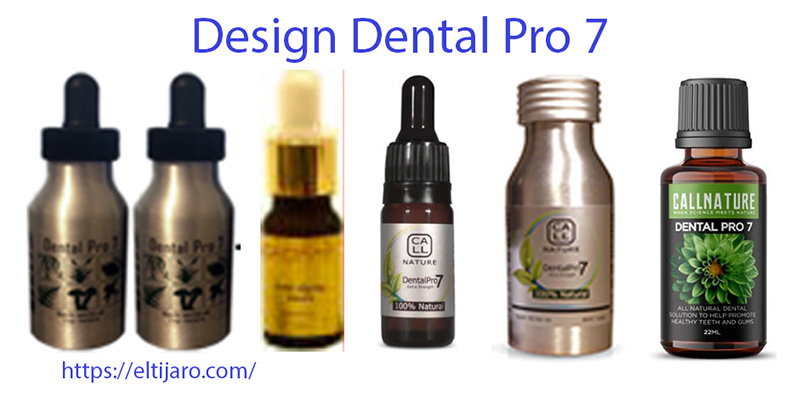 Dental Pro 7 Quickly Kills Harmful Bacteria