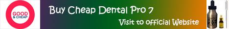 Get Dental Pro 7 Cheap