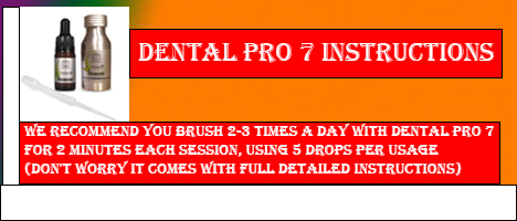 Dental Pro 7 Retailers