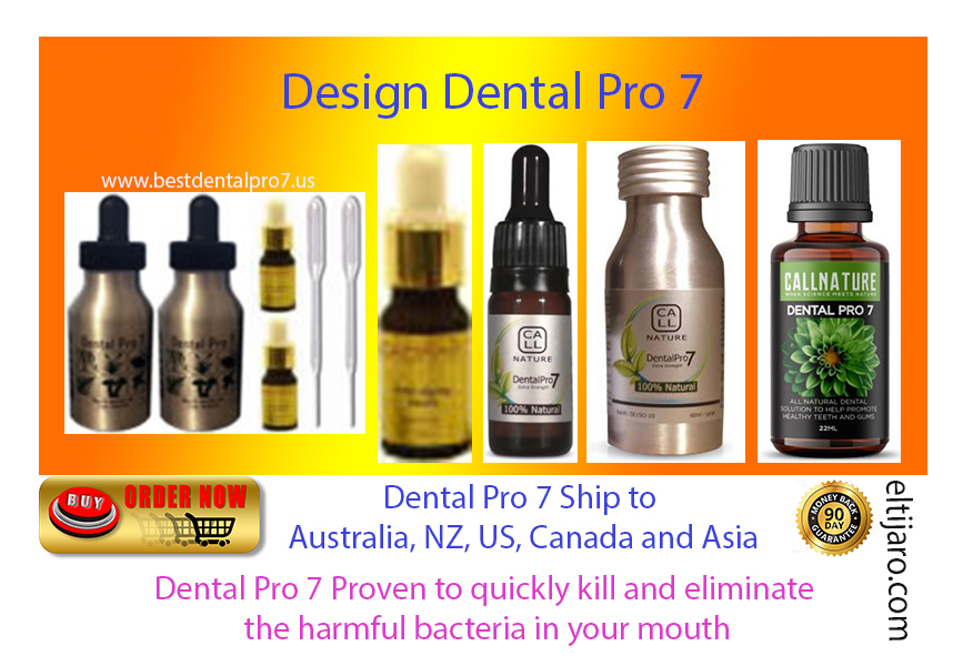 Dental Pro 7 in Canada